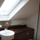 Completed repairs and renovation on residential properties at Hazelbank Terrace, Edinburgh