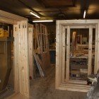 Joiners Workshop Ormiston