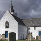 Completed renovation of Yester Kirk Gifford