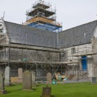 Renovation of Yester Kirk Gifford