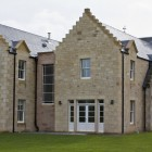 East Lothian Farm House